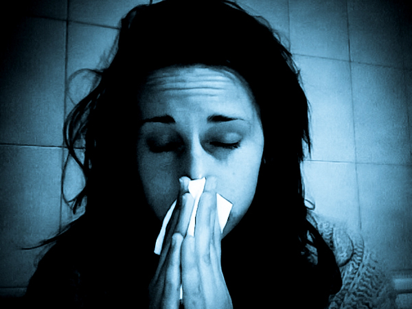 Volvió Aguascalientes al top 5 de la influenza