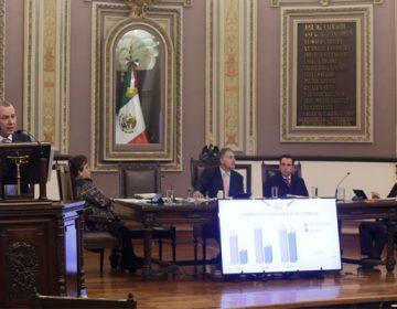 77 feminicidios en Puebla durante 2017: Fiscalía