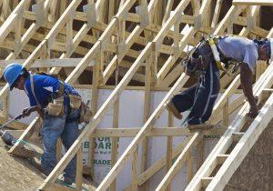 """¿Promesas de Trump causarán """"boom"""" de la construcción en EE.UU.?"""