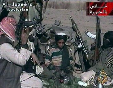 Hamza Bin Laden revela la muerte de su hijo Osama en carta