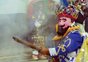 Huejotzingo recibió a 150 mil turistas el año pasado