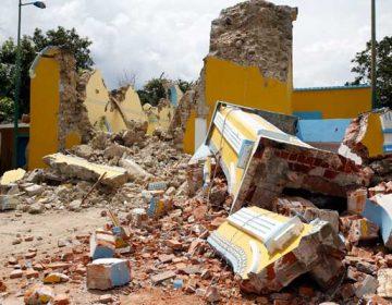 Puebla, estado con más iglesias destruidas por el sismo