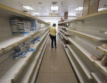 Los pandilleros venezolanos reclutan a niños con comida