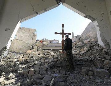 La persecución cristiana ahora es peor que nunca: informe