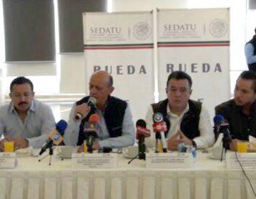 La reconstrucción de Puebla puede tardar hasta 2019
