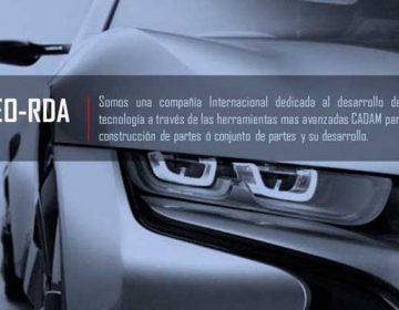 Compañías de Puebla lanzan el primer auto eléctrico mexicano