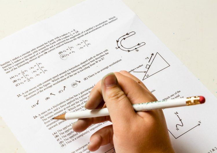 Fallan en español y matemáticas 80% de alumnos en Aguascalientes
