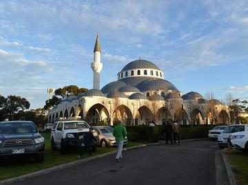 Planean abrir primera mezquita LGTBI en Australia