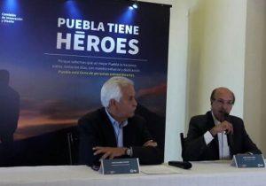 Puebla Tiene Héroes, un reconocimiento a los migrantes