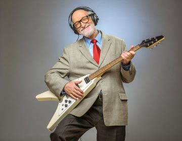 ¿Prefieres el rock al jazz? La respuesta podría estar en tus niveles de testosterona