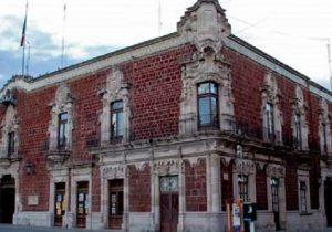 Recortan 116 plazas de gobierno