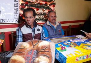 Panaderos analizan aumento al pan de dulce