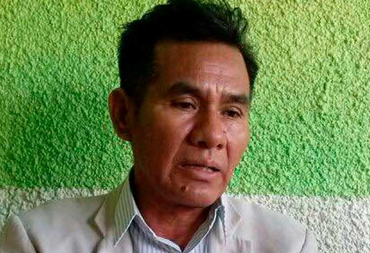 Pascual Charrez denuncia intento de secuestro, acusa a CFE