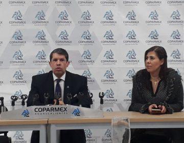 Pide Coparmex 'devolver' FIADE a empresarios