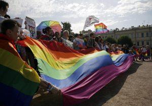 Rusia reconoce accidentalmente el matrimonio gay