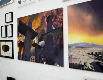 Adiós al centralismo: arte de BC en CDMX