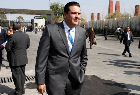 "Arremete Sinuhé Ramírez contra Moisés Jiménez: ""no representa"" al magisterio"