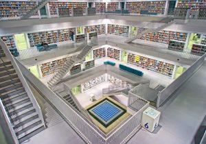 Lanza UCA biblioteca virtual móvil