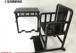 Venden sillas de tortura por 75 dólares en China