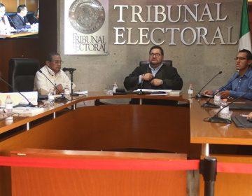 Corrigen a IEE para candidaturas indígenas