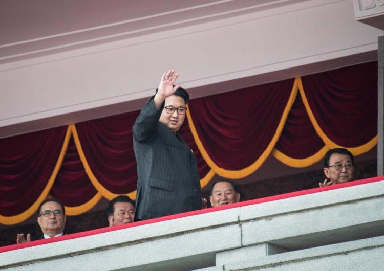 kim jong un carcel internacional víctimas