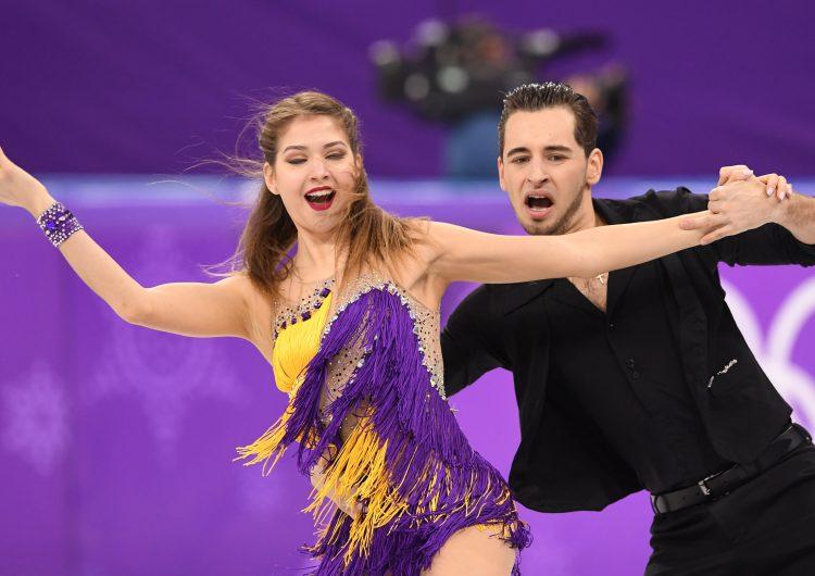 El Cucurrucucú Paloma y el huapango suenan en Juegos Olímpicos de Pyeongchang