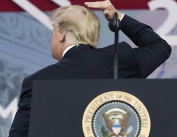 ¿Calvicie, extensiones? Donald Trump habla de su peinado