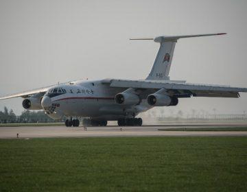 Afirman que rusos crearon láser capaz de derribar satélites… desde un avión