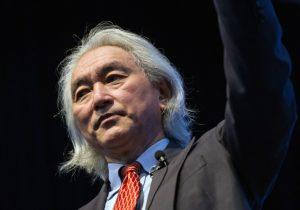 Haremos contacto con vida alienígena durante el próximo siglo, afirma el físico Michio Kaku