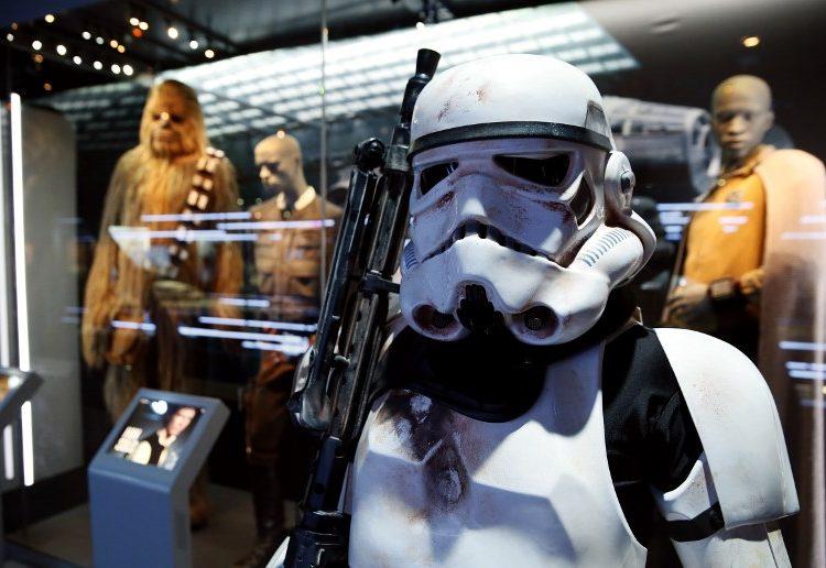 """El universo de """"Star Wars"""" se convertirá en un lujoso hotel para 2019"""