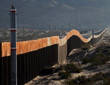 Partidos definen a sus candidatos presidenciales; dos van contra el muro de Trump