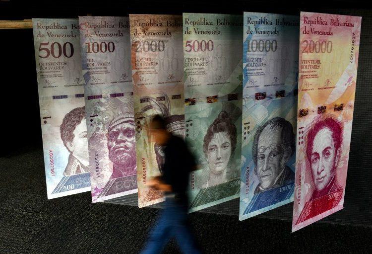 petro criptomoneda venezuela invertir maduro