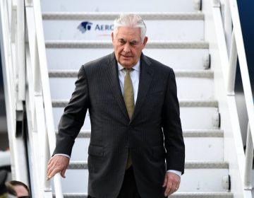 TLCAN, inmigración y crimen: los temas sobre la mesa entre Tillerson y Peña Nieto