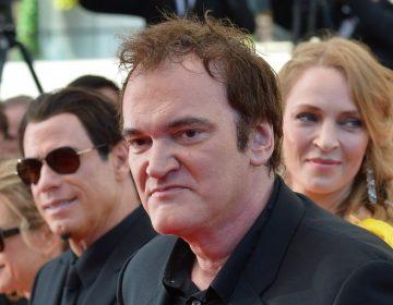 El día en que Tarantino defendió a Polanski, acusado por violación