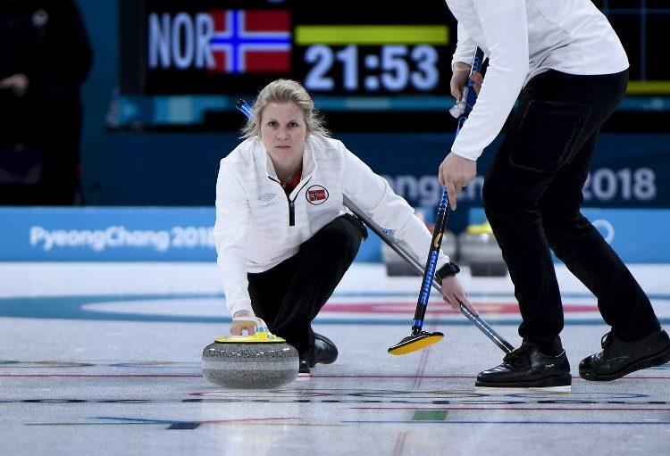 curling olímpicos invierno