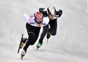 Un patinador japonés da positivo en las pruebas antidopaje de los Olímpicos de Invierno