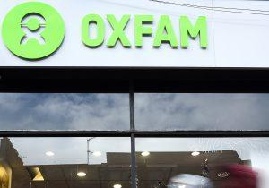¿Crisis en Oxfam? Su directora adjunta renuncia y la UE pone en duda su financiamiento por escándalo en Haití