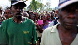 Expresamos nuestra vergüenza y disculpas a Haití, dice Oxfam tras…
