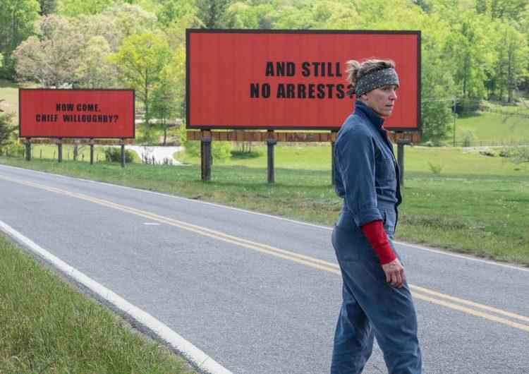 Del cine a la realidad: Una película nominada al Óscar inspira protestas en Reino Unido y EE. UU.