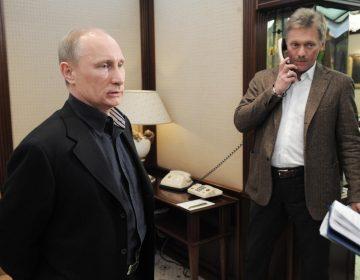 ¿Por qué Vladimir Putin evita los teléfonos inteligentes?