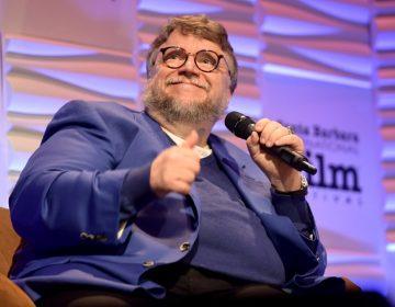 """""""Nunca he leído o visto la obra"""": Guillermo del Toro se defiende de acusación de plagio por """"La forma del agua"""""""