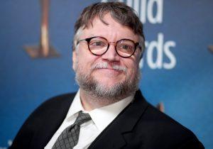 """Guillermo del Toro gana el Bafta por mejor dirección en """"La forma del agua"""""""