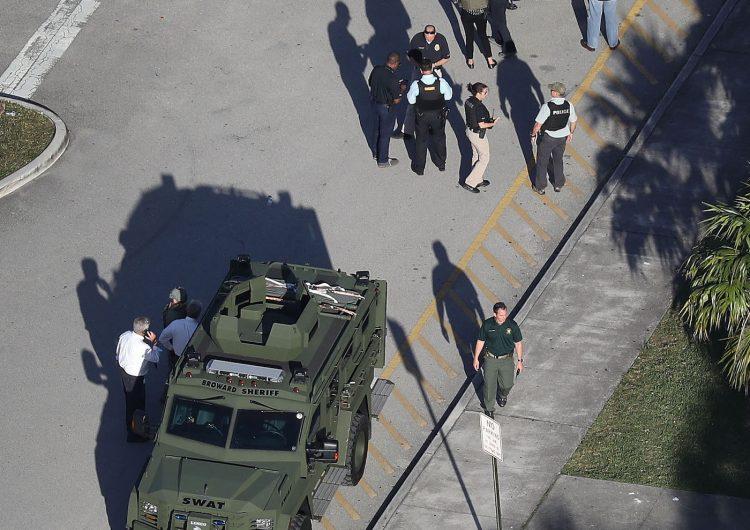 ¿Quién es Nikolas Cruz, el sospechoso detenido por el tiroteo en la escuela de Florida?