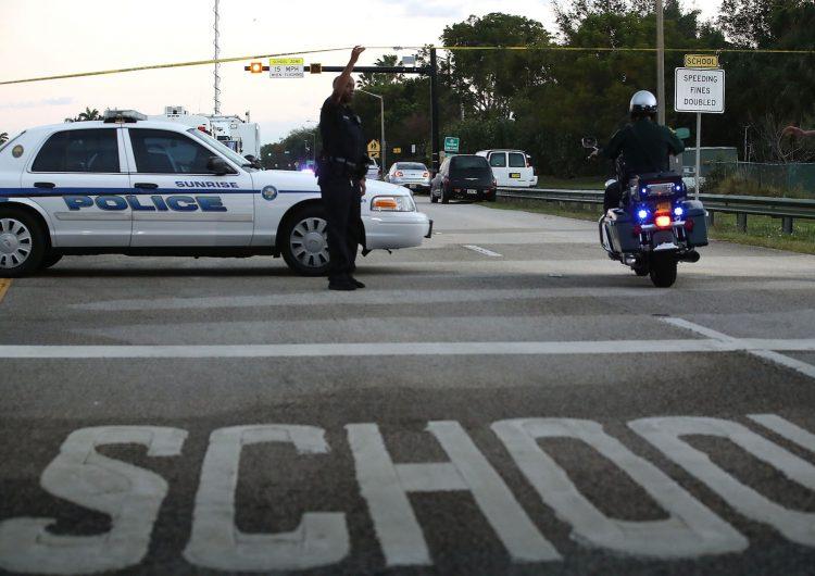 Una abuela frustró un tiroteo en Washington un día antes del ocurrido en Florida