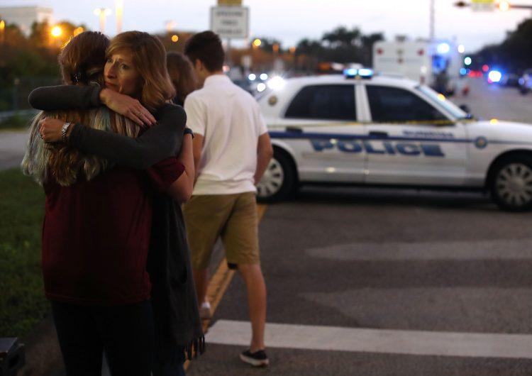 Florida tiroteo