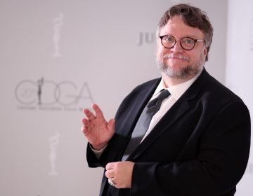 Demandan a Guillermo del Toro y Fox por presunto plagio de Shape of Water