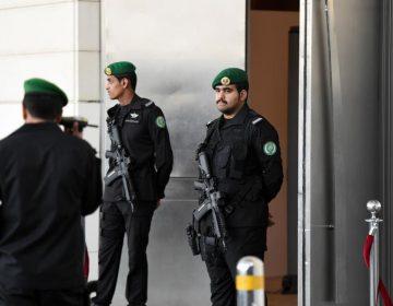 Mujeres saudíes ahora pueden unirse al ejército, pero solo si cumplen con 12 requisitos
