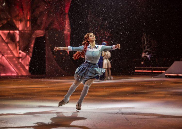 Cirque du Soleil regresa a San Diego con espectáculo sobre hielo