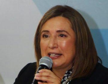 Dejará Xóchitl Gálvez su cargo el 28 de febrero