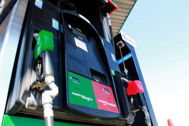 Sin quejas Profeco por alza en precios de gasolina